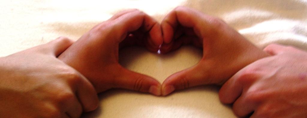 عشق برای همه